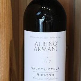 Rotwein Ripasso Albino Armani 75cl Fr. 29.90