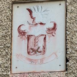 Wappen Hösli