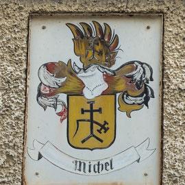 Wappen Michel