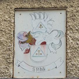 Wappen Stähli