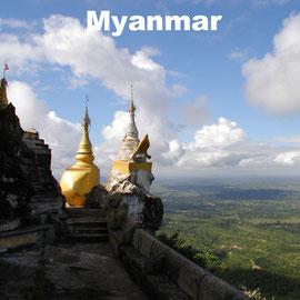 Vietnam Heise - Reisen nach Myanmar