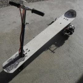Surf éléctrique