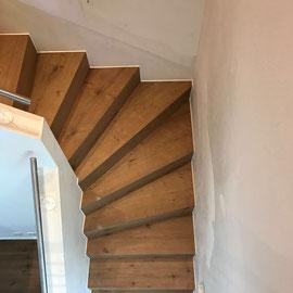 Fendt Holzgestaltung Treppen