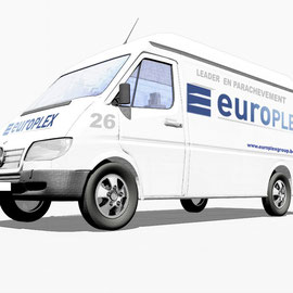 Europlex Fleet