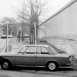 aufgenommen 1968 © Jürgen Ritter, www.grenzbilder.de