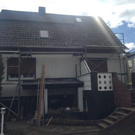az Energie - Photovoltaik Neudietendorf / Thüringen