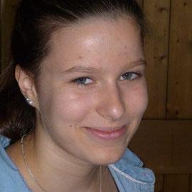 Julia Oberholzer, unsere AXIA TRIPLE X Schützin