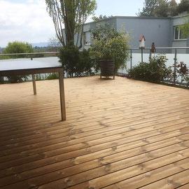 beat jenni ag bargen, holzbau, terrassenbau