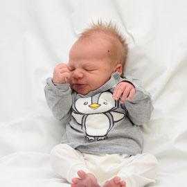 Noah Höbel Baby
