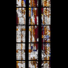Chorfenster Süd