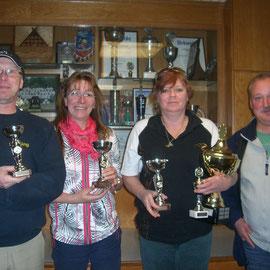 Jahressieger 2013
