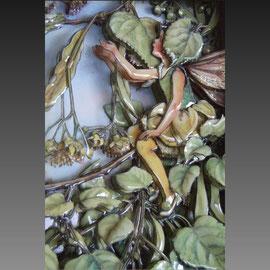 『ライムの木の妖精』