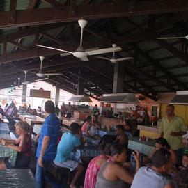 """Hier essen die """"Locals"""".....es ist gut und sehr günstig."""