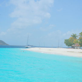 Vor Palm Island