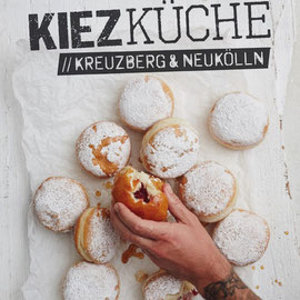 kiezküche | kreuzberg & neukölln