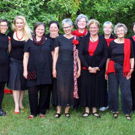 Das Chorensemble, 2015