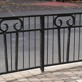 Bearsden Railings