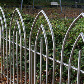 Bishopbriggs Railings
