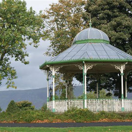 Peel Park Restoration