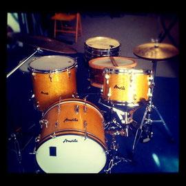Amati Drums - Leedy Snare