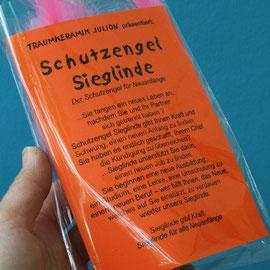 Geschenkverpackung Schutzengel Sieglinde/ Artikel - Nr. 3017