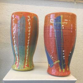 Hefeweizenkrüge oder Vasen!!!