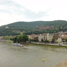 Le Neckar