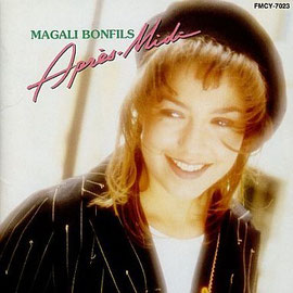 Magali Bonfils|Apres Midi|Cross Culture Holdings  松任谷愛介|