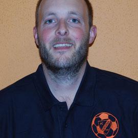 Wampach Daniel, 1. Vize-Präsident