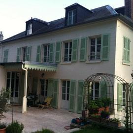 Yvelines St Germain en Laye