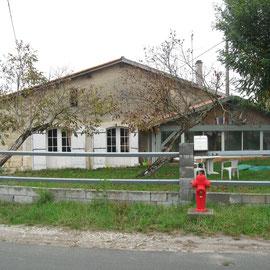 Gironde - Lamarque