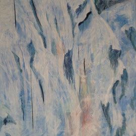 Eisman   100x80cm      Acryl