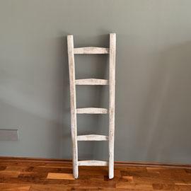 Alte Leiter, 118 hoch, 36 breit * 50€