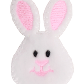 Bunny Clip from No Slippy Hair Clippy