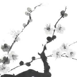 Detail aus der vorherigen Malerei