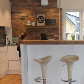 Umbau: Innenraumplanung und Küchenplanung in Radolfzell-Steisslingen