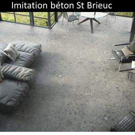 Carrelage imitation terrazzo St Brieuc pas cher