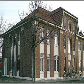 Bahnhof Gronau