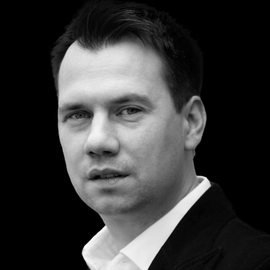 Sebastian Fitzek © FinePic Helmut Henkensiefken