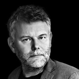 Arne Dahl © Sara Arnald