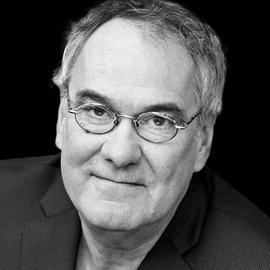 Jörg Maurer © Gaby Gerster