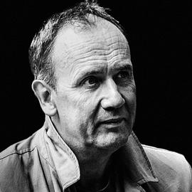 Volker Kutscher © Gerhard Westrich