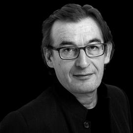 Wolfgang Schorlau © Bettina Fürst-Fastré