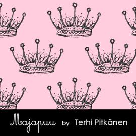 Crowns pink