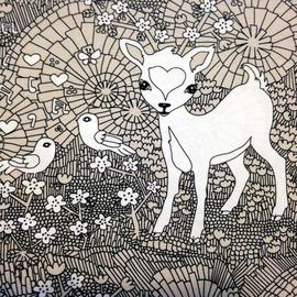 Deers Sand (60cm)