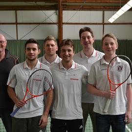 AM Sport Sponsoring TCG Herren
