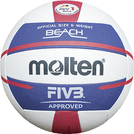 Beachvolleyball V5B5000-DE