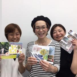 2019年5月18日(土)宮崎県「きらり」にてコラボ。イベントコース×ハンドトリートメント