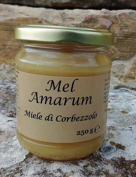 miele di corbezzolo - arbutus honey Mel Amarum