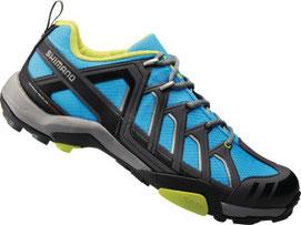 SHIMANO Herren All-Mountain Schuh MT34B